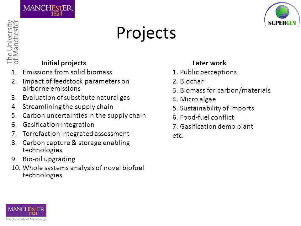 2. Context for future UK biomass resource