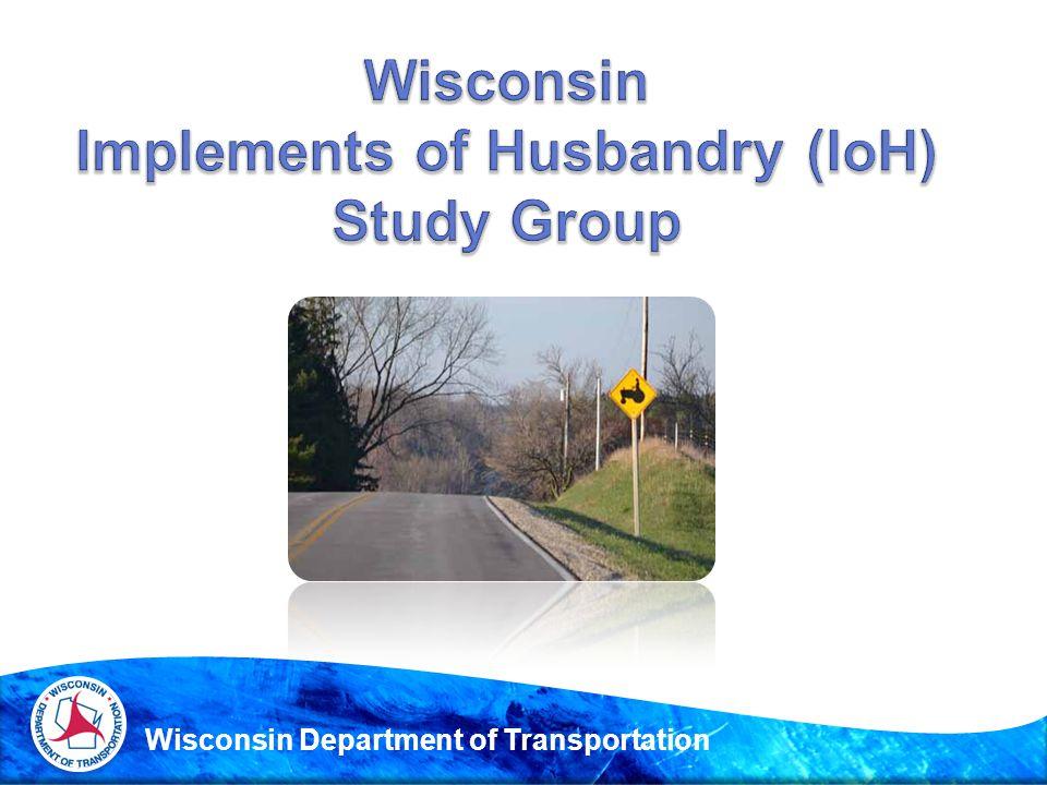 Wisconsin Department of Transportation
