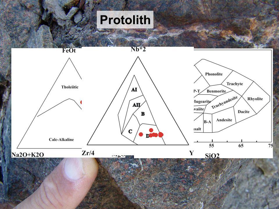 Protolith