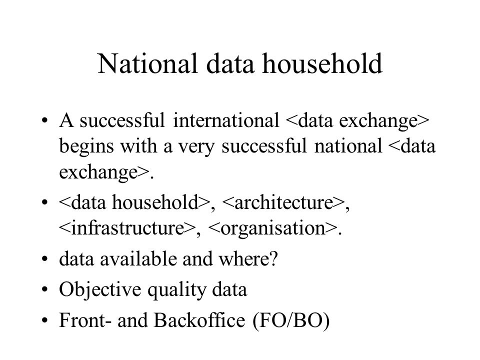 National data household A successful international begins with a very successful national.,,,.