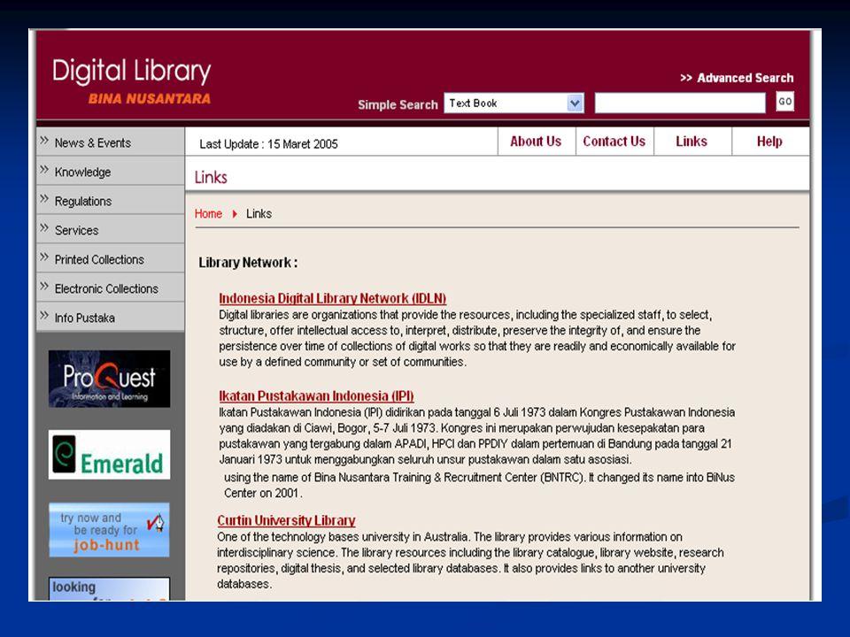 Bilateral Library Partnerships Example 7: Sun Yat-Sen University China Harvard College Library USA