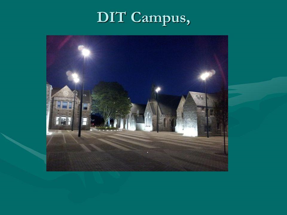 DIT Campus,