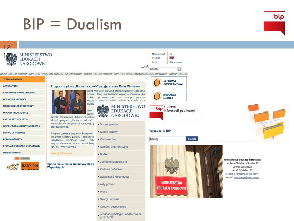 09-10-21 BIP = Dualism 17