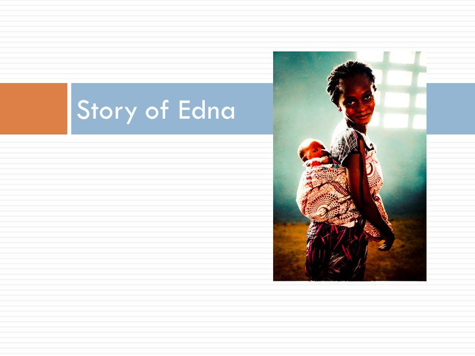 Story of Edna