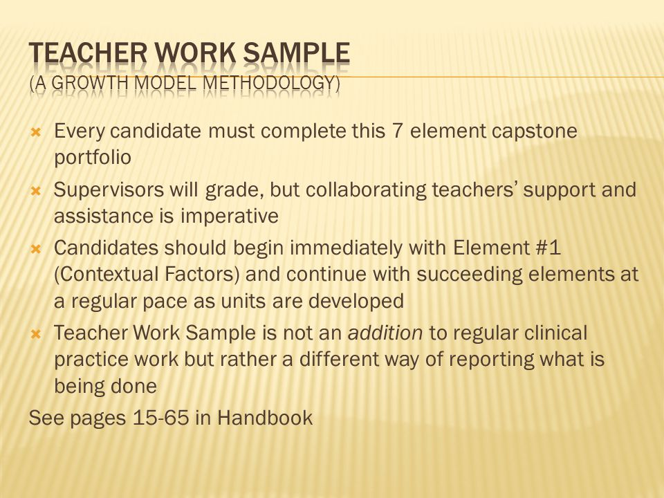  Arrange for observations of areas that may not be evaluated/available/cov ered in your classroom, such as:  ELL  IEP  504