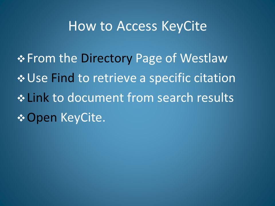 Reminder of Citations on Sign Off