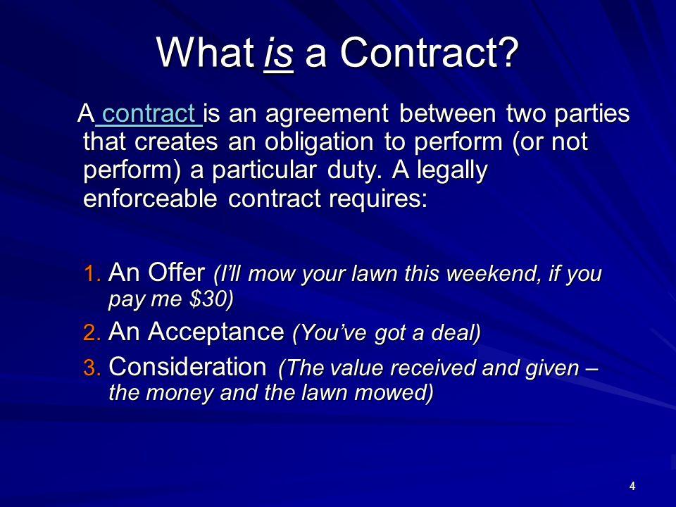 45 Ensuring Compliance: Departmental Administration A Department's Contract Administration responsibilities include: 1.