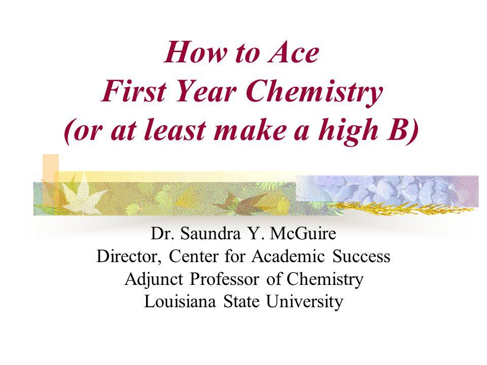 Dr. Saundra Y.