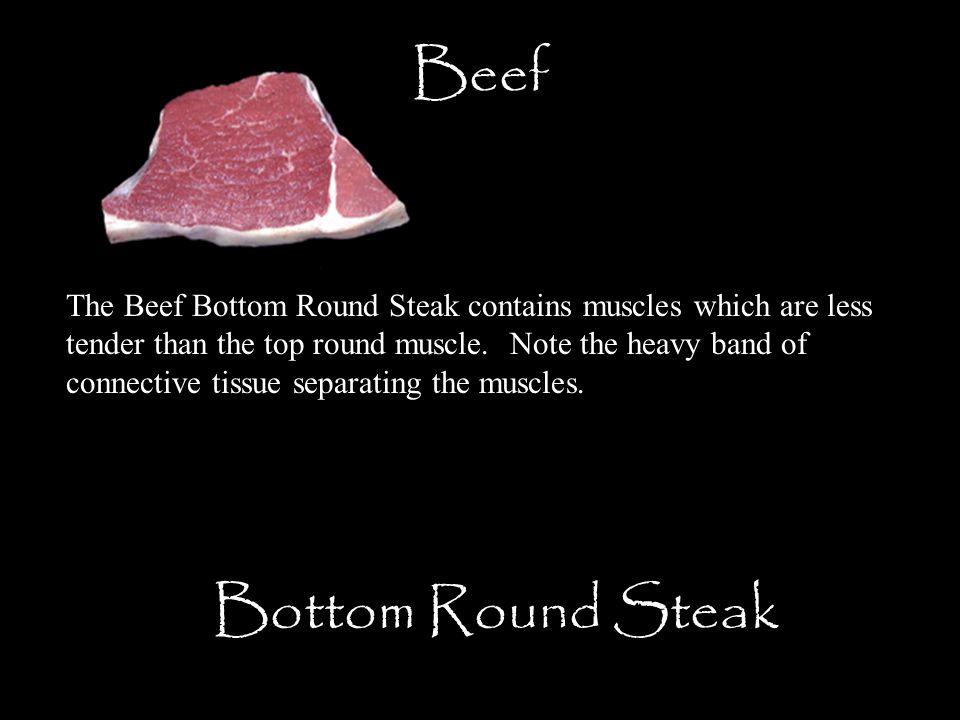 Lamb Sirloin Chop The lamb sirloin chop contains portions of the hipbone and backbone just like the pork sirloin chop.