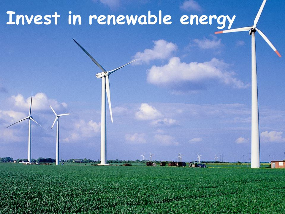 Use Energy Star appliances