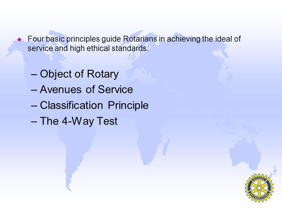 """The Rotary Emblem u The Rotary emblem """"The Wheel""""is perhaps one of the most widely used emblem in the world u The emblem illustrates Civilization and"""