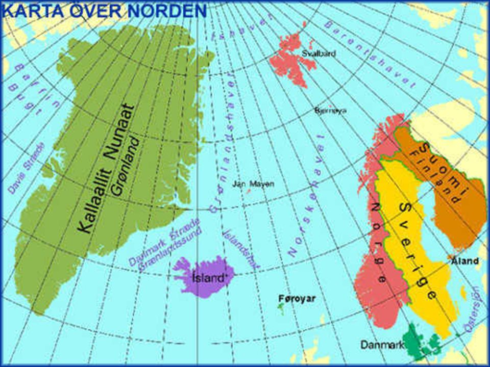 4 Languages of the Nordic countries – language families Indo-EuropeanUralicEskimo- Aleutic GermanicFinno-Ugric Nordic (= North Germ.)SaamiBaltic Finnic Sw.