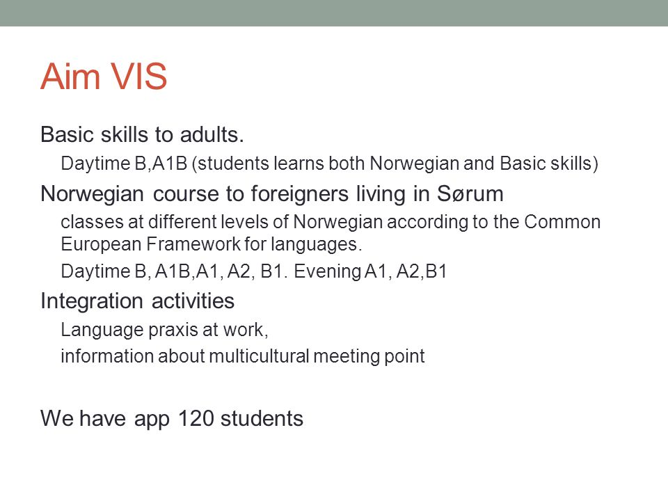 ICT in education Interactive language learning.