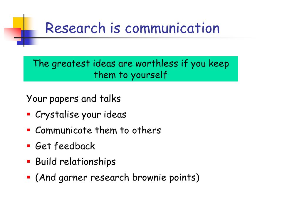 How to give a good research talk Simon Peyton Jones Microsoft Research, Cambridge 1993 paper joint with John Hughes (Chalmers), John Launchbury (Orego