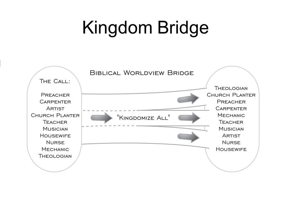 Kingdom Bridge
