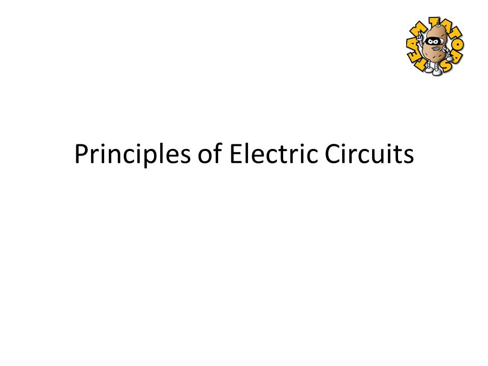 Voltage (V) is the work (W) per charge (Q); it is responsible for establishing current.