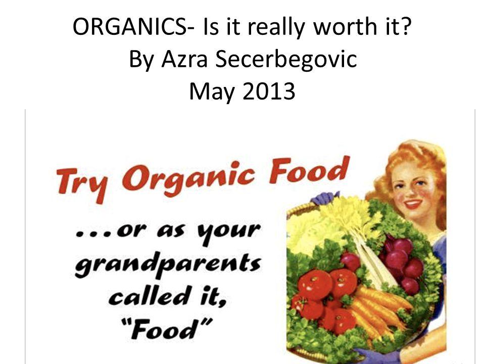 Who is Azra Secerbegovic?