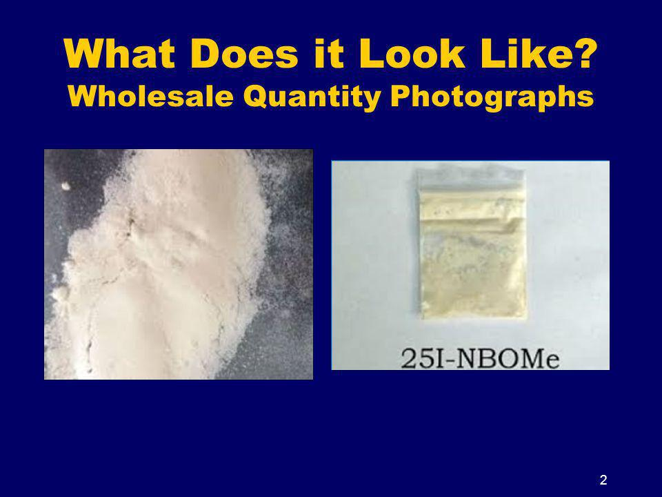 What Does it Look Like? Wholesale Quantity Photographs 2