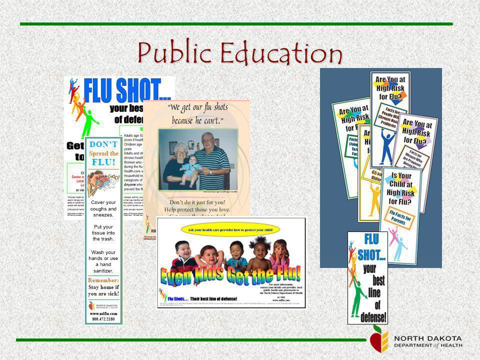 Public Education