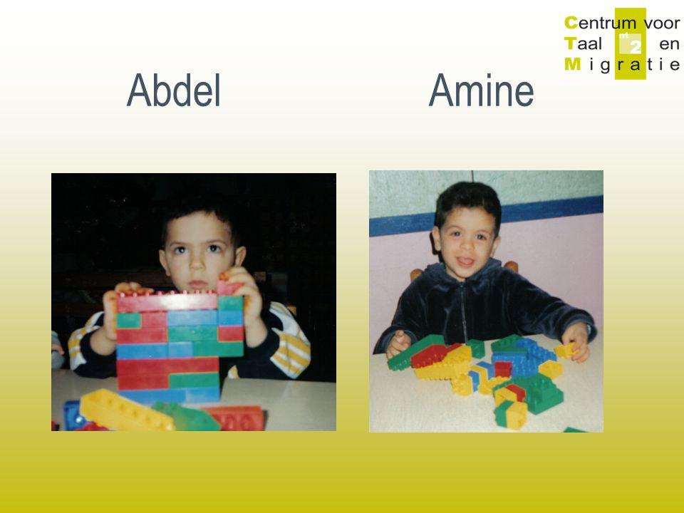 Abdel Amine