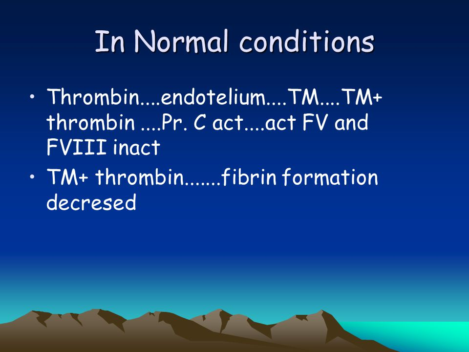 Summary DIC is a syndrome characterized systemic intravascular coagulation.
