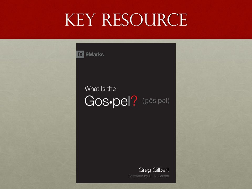 The Gospel Answers the following questions 1.1.Who made us, and to whom are we accountable .