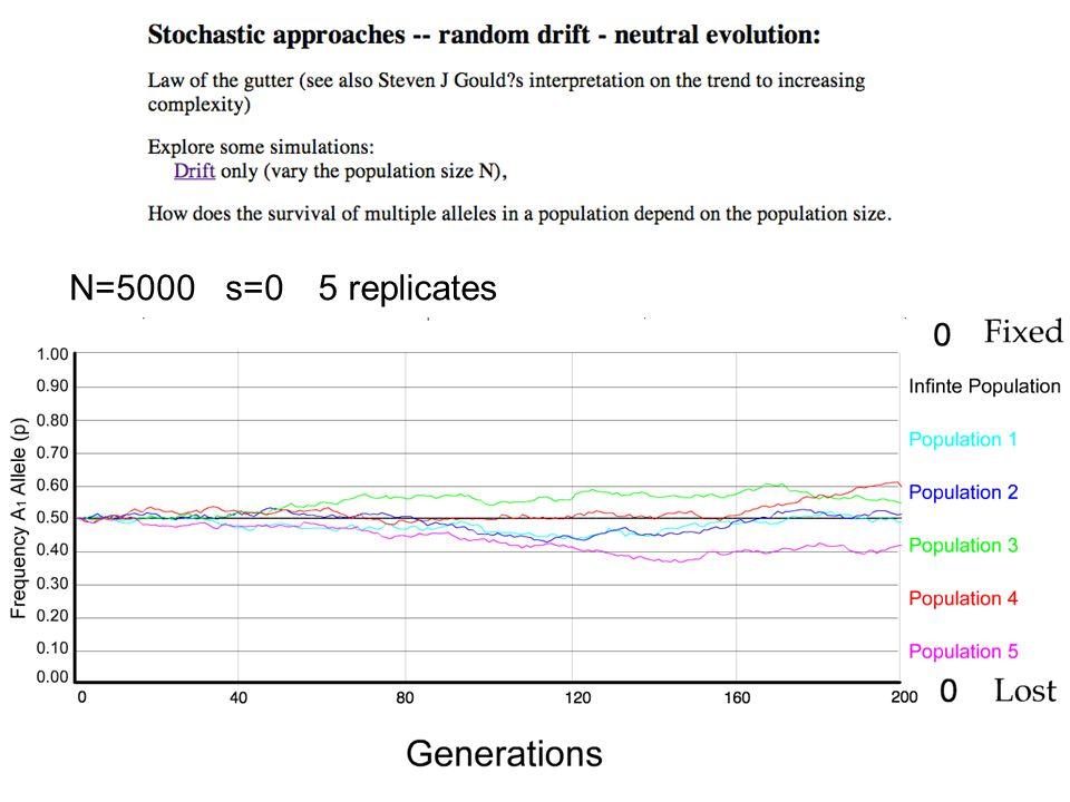 N=5000 s=05 replicates