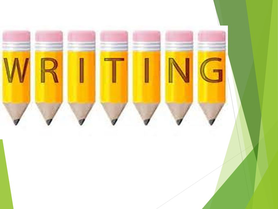 Teach Me How to Write  TEACH ME – I WANT TO WRITE.