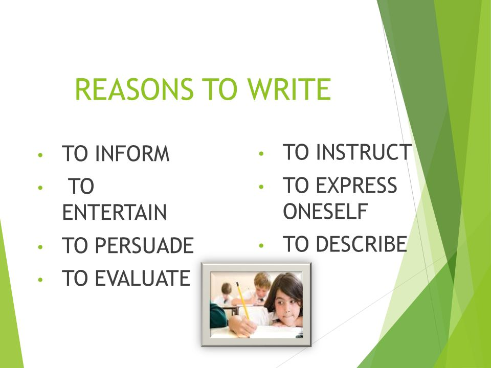 How to Write a Persuasive Essay  Write out the questions in your own words.
