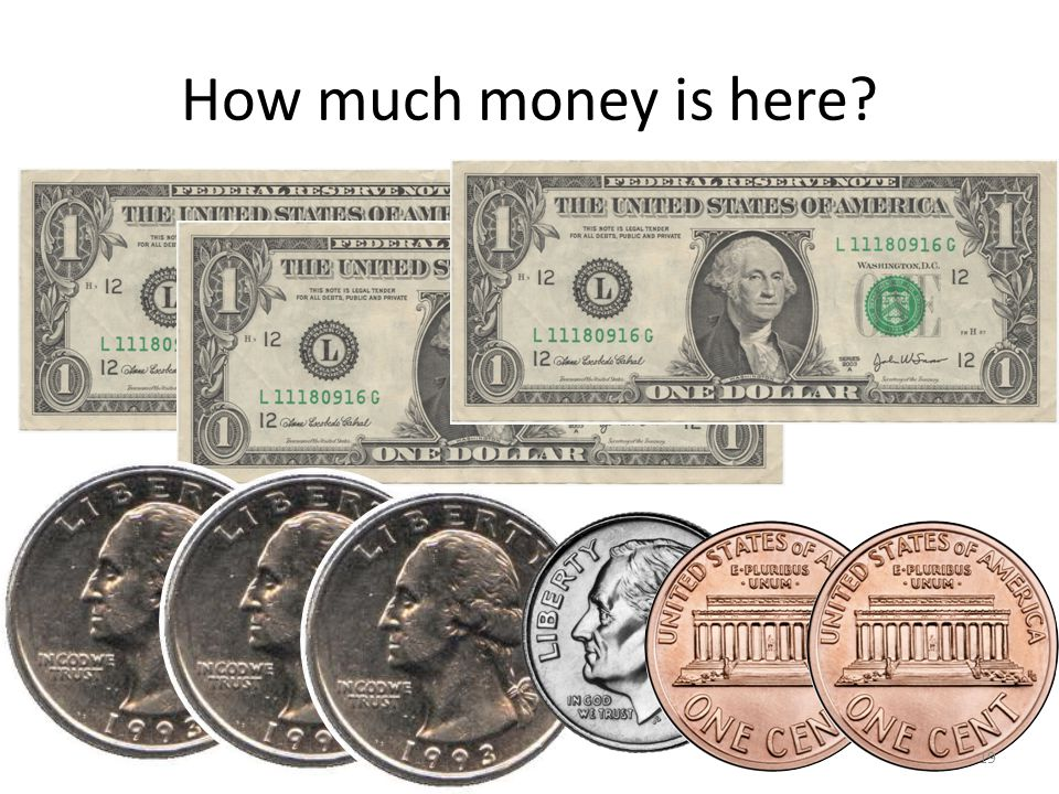 How much money is here 19