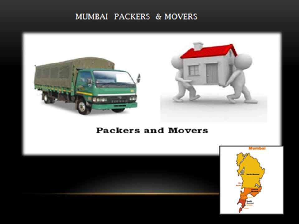 MOVING IS NOT JUST MOVING When you have never moved in your life within or without Mumbai, you would think moving will be moving.