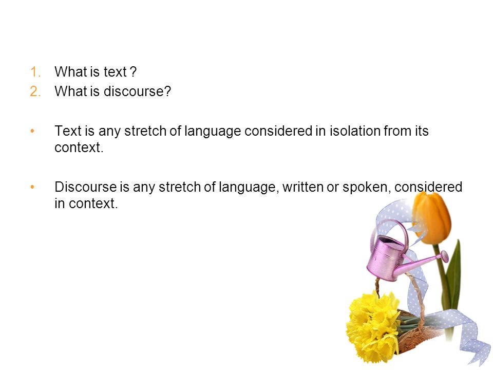 Q? What do you think about the role of translation and translator?