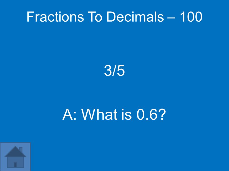 Add/Subtract Fractions – 500 4/5 + 2/3 – 7/15 A: What is 1 whole?