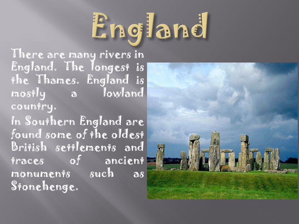  Over 46 million people of the population of the UK live in England.
