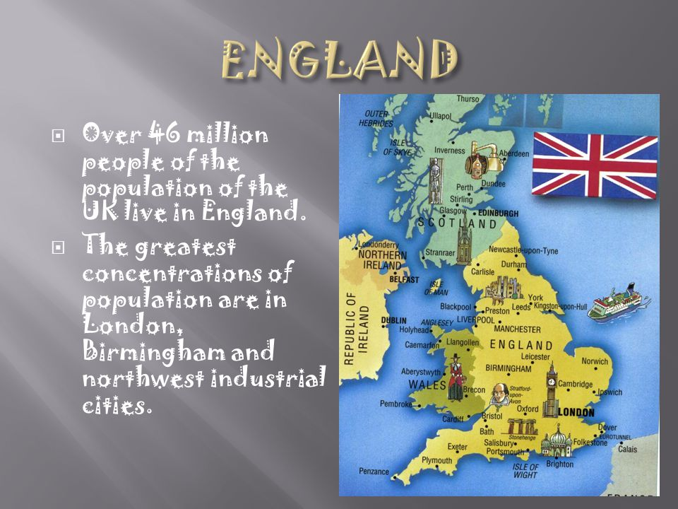 For seven centuries Ireland was a colony of Britain.