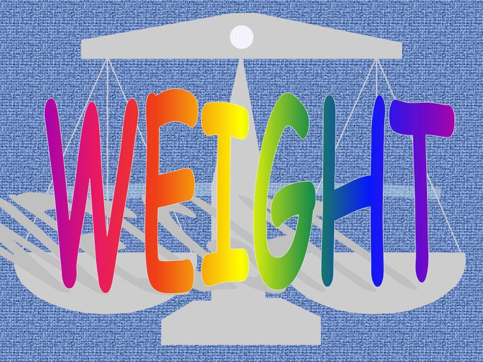 Choose the lighter 1 ½ kg of vegetables 1 kg 300 g 1kg 500g