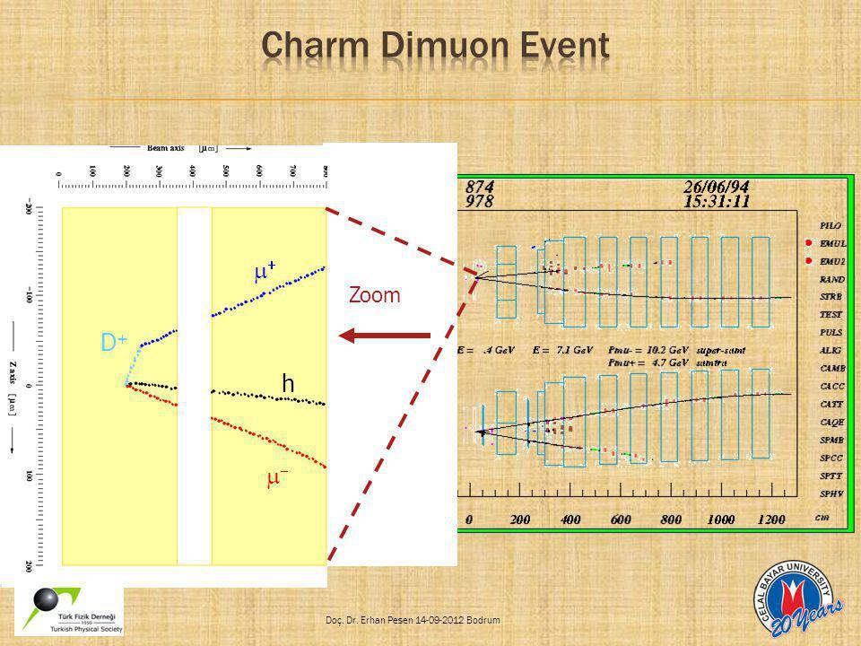 Doç. Dr. Erhan Pesen 14-09-2012 Bodrum Zoom D+D+   h