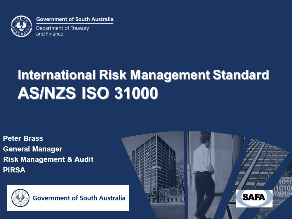 Provides principles and guidelines on risk management.