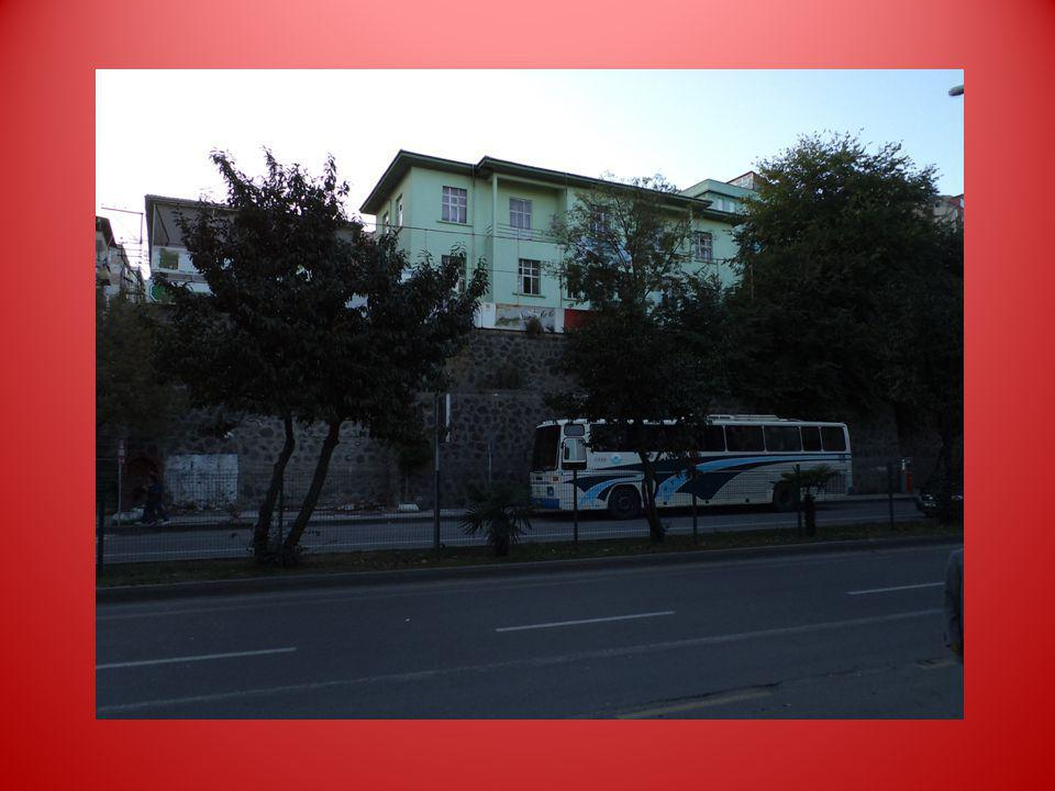 30 AĞUSTOS İMAM HATİP ORTA OKULU Our school is located in the center of Samsun…