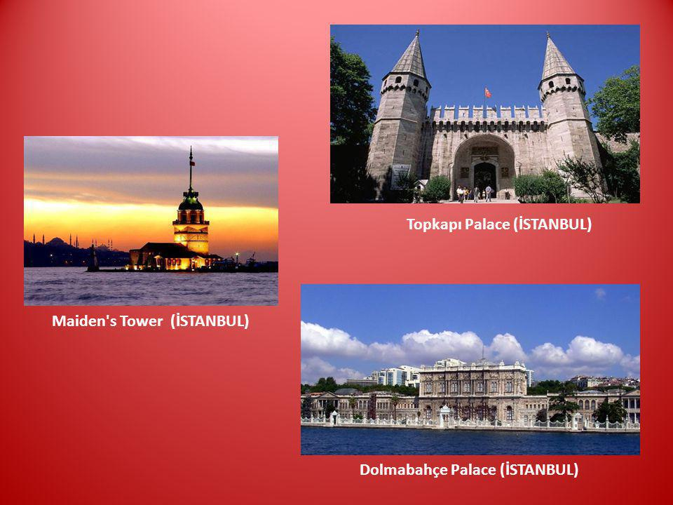 Turkey s Historic Attractions Ayasofya And Sultanahmet Mosque (İSTANBUL) Boğaz And Ortaköy (İSTANBUL)