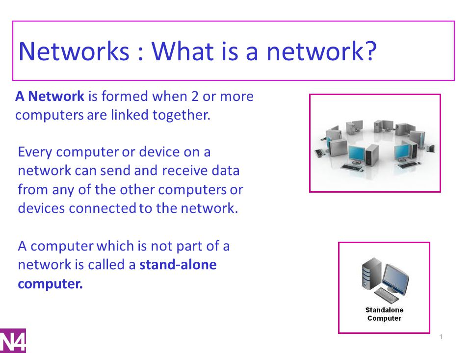 22 Networks: Peer to Peer Networks Peer to peer networks allow users to share resources and files located on their computers.
