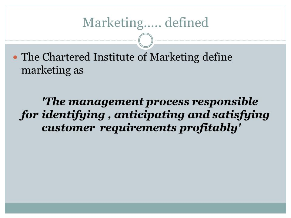 The Buyer Decision Process Step 4.