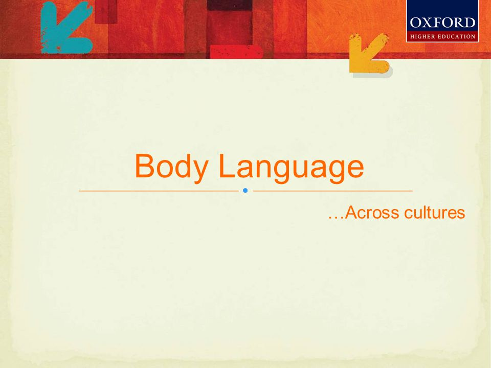 Body language is a non-verbal, sub- consciously interpreted and generated set of body movements, postures, gestures, etc.