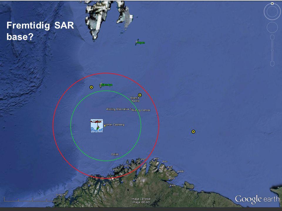 2014-04-27 10 Classification: Open Fremtidig SAR base