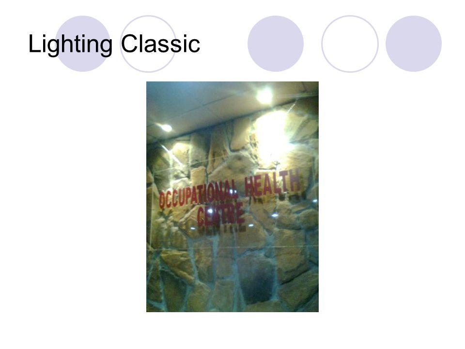 Lighting Classic