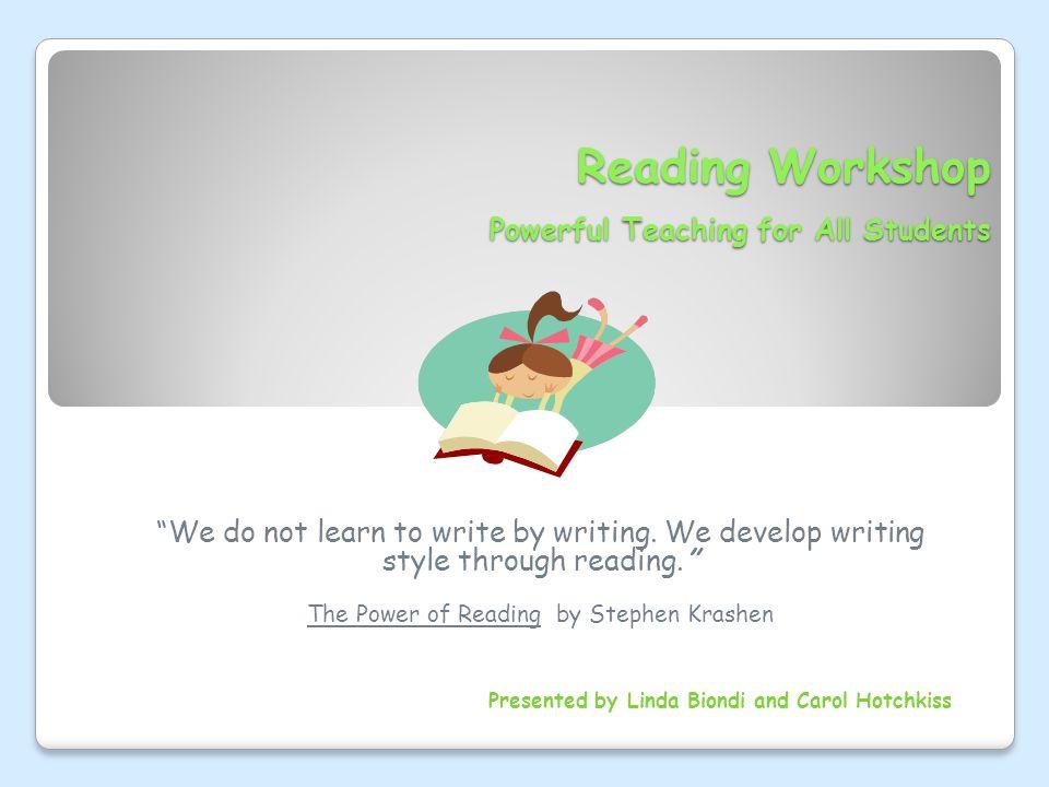 A Glance at a Mini Lesson Read the mini lesson transcript.