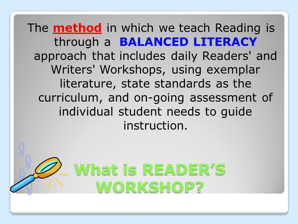 What are students' beliefs about reading? Anchor chart