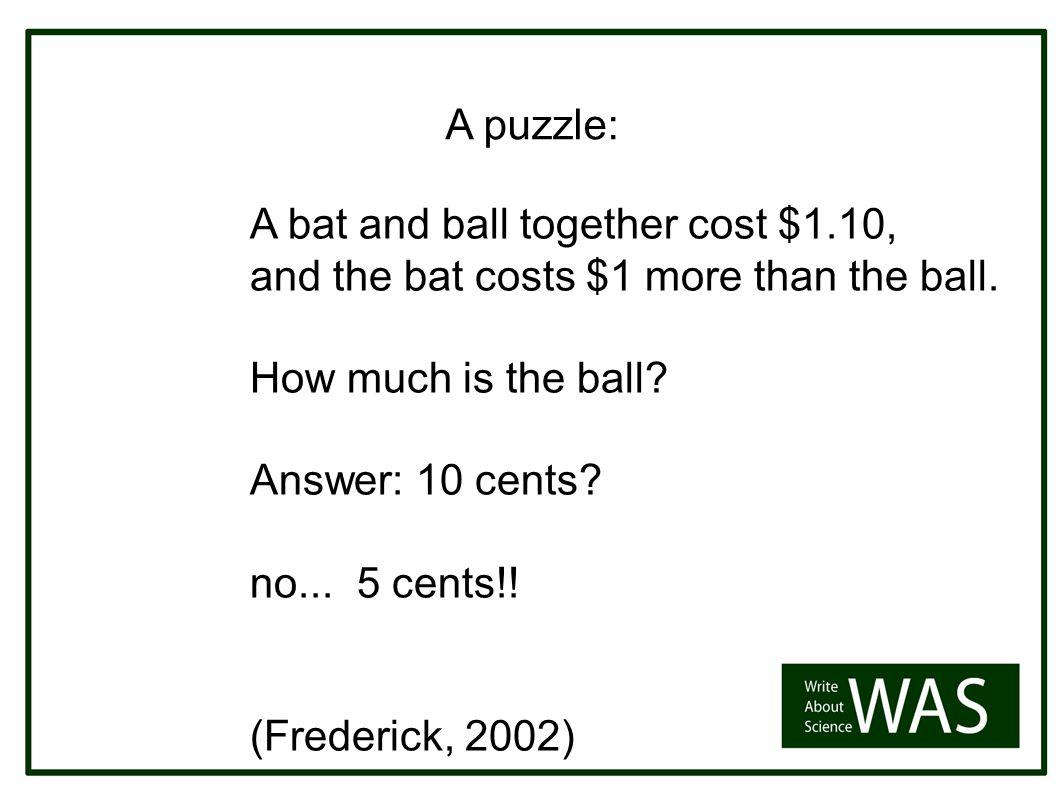 Watson & Crick Third paragraph: