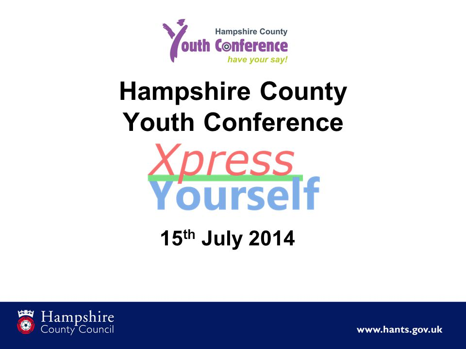 Welcome to Hampshire County Council Introductions and Domestics