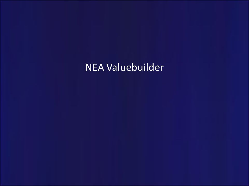 NEA-Sponsored Certificate of Deposit Account Back to the board
